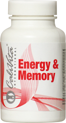 Energy & Memory - suplement diety