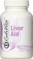 Liver Aid - suplement diety