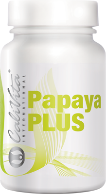 Papaya PLUS - suplement diety
