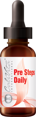 Pre Steps Daily - suplement diety