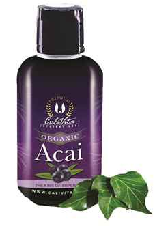 Organic Acai - suplement diety