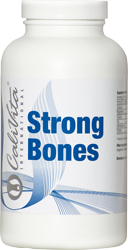 Strong Bones - suplement diety