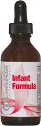 Infant Formula - suplement diety