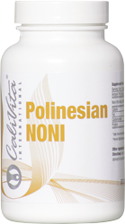 Polinesian Noni Capsules - suplement diety