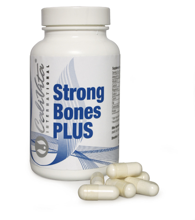 Strong Bones Plus - suplement diety